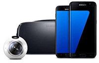 Samsung Galaxy S7 uploaded by Anushka K.