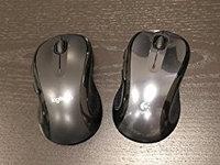Logitech M310 Wireless Mouse - Gray uploaded by Jéssica S.