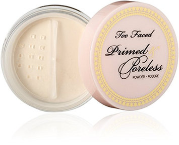 Photo of Too Faced Primed & Poreless Powder uploaded by Macarena P.