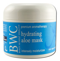 Beauty Without Cruelty Facial Mask Hydrating - 2 oz uploaded by Elizabeth R.