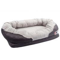 Hugs Pet Products Pugz Round Bed uploaded by Jéssica S.