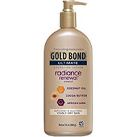 Gold Bond Ultimate Radiance Renewal Lotion uploaded by safaa i.