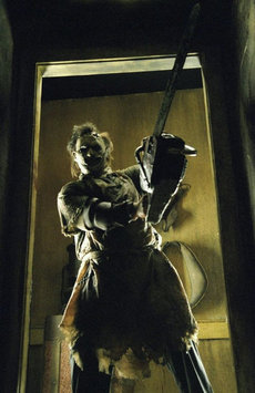 Photo of The Texas Chainsaw Massacre uploaded by Cheyenne P.