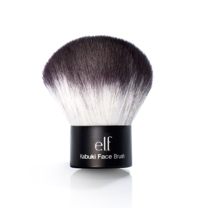 e.l.f. Cosmetics Kabuki Brush uploaded by Diane P.