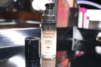 Photo of Milani Conceal + Perfect 2-In-1 Foundation uploaded by Lindsay F.
