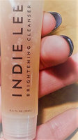 Indie Lee Brightening Cleanser uploaded by Estefany P.