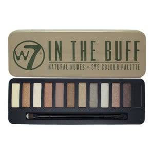 Photo of W7 - 'In The Buff' Natural Nudes Eye Colour Palette uploaded by Athena Michaela T.