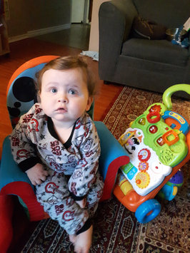 Photo of VTech Sit to Stand Learning Walker uploaded by Phylicia B.