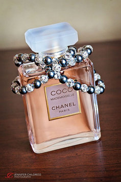 Chanel Coco Mademoiselle Parfum uploaded by Catherine C.