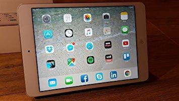 Apple iPad mini - 1st Generation uploaded by Rosalyn B.