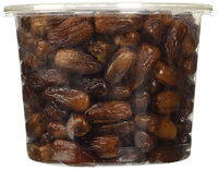 Golden Dates Pitted Product of Tunisia 850 gram uploaded by Emna A.