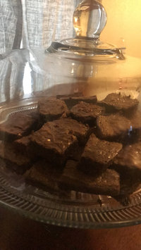 Photo of Duncan Hines Extra Thick & Fudgy Brownie Mix Chewy Fudge Family Size uploaded by Karen S.