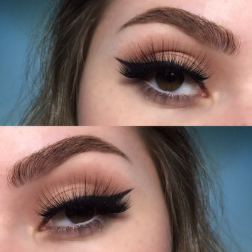 Photo of Eylure Luxe Faux Mink Gilded Lashes uploaded by Rachel K.