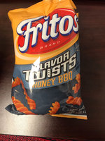 Fritos® FLAVOR TWISTS® Honey BBQ Flavored Corn Chips uploaded by Angymer D.