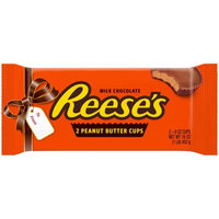 Reese's® Peanut Butter Cups Milk Chocolate uploaded by vennessa m.