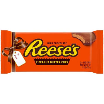 Photo of Reese's® Peanut Butter Cups Milk Chocolate uploaded by vennessa m.