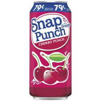 Snapple Snap Punch Cherry Punch Juice uploaded by Aliyah J.