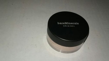 Photo of bareMinerals ORIGINAL Foundation Broad Spectrum SPF 15 uploaded by RAYANE P.