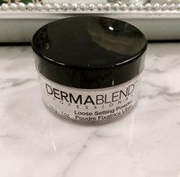 Dermablend Loose Setting Powder uploaded by Kristen N.