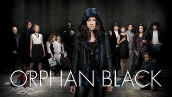Orphan Black uploaded by Alejandra C.