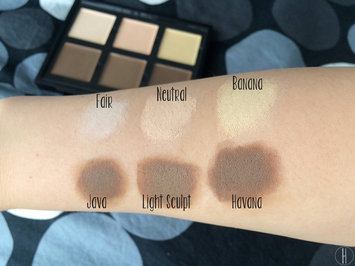 Anastasia Beverly Hills Contour Palettes uploaded by Gabriela A.