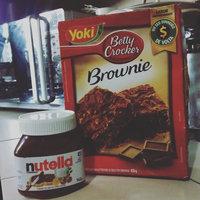 Betty Crocker™ Original Supreme Premium Brownie Mix with HERSHEY'S™ uploaded by Ana Z.