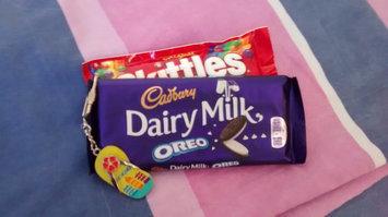 Cadbury Dairy Milk Oreo uploaded by Ana Z.