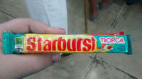 Starburst Tropical Fruit Chews Candy uploaded by Ana Z.