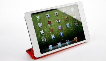 Apple iPad mini - 1st Generation uploaded by iman m.