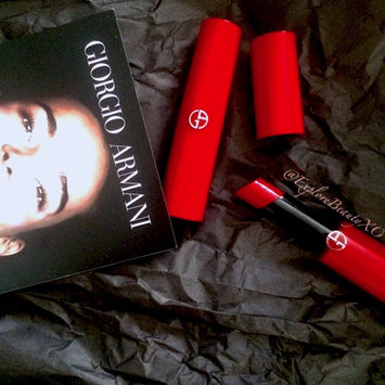 Photo of Giorgio Armani Beauty Ecstasy Shine Lipstick uploaded by Anna M.