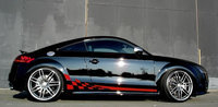 Audi uploaded by Amy Jo O.