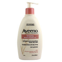 Aveeno Creamy Moisturizing Oil uploaded by M M.