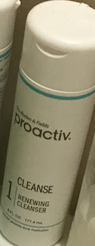 Photo of Proactiv Renewing Cleanser uploaded by Crystal M.