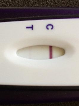 Photo of First Signal One-Step Pregnancy Test uploaded by Jenny W.