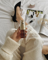 Clarins Double Serum Complete Age Control Concentrate uploaded by Lena J.