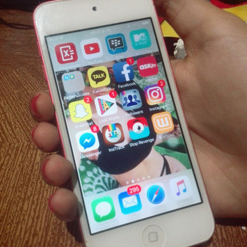 Photo of Apple iPod Touch - 5th Generation uploaded by Esther D.