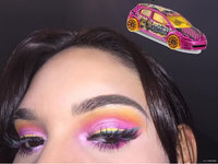 NYX Vivid Brights Liner uploaded by Makayla C.