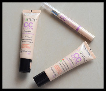 Photo of Bourjois CC Cream Foundation uploaded by pink g.