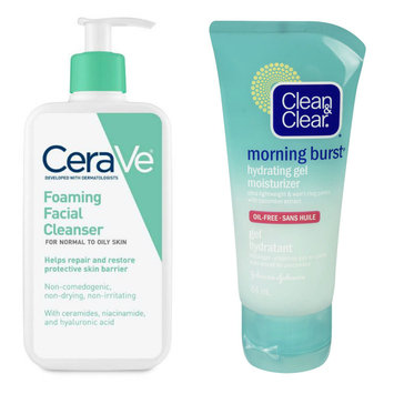 Photo of Clean & Clear® Morning Burst® Hydrating Gel Moisturizer uploaded by Varshaa S.