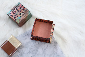 Photo of Benefit Cosmetics Coralista Blush uploaded by Ana V.