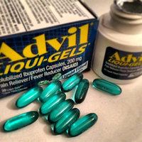 Advil® Tablets 200mg uploaded by Adriana G.
