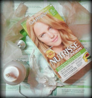 Garnier Nutrisse Nourishing Color Creme uploaded by Helen W.