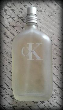 Photo of Calvin Klein ckone Eau De Toilette uploaded by Helen W.
