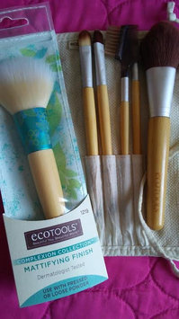 Ecotools Makeup Brushes  uploaded by Ursula B.
