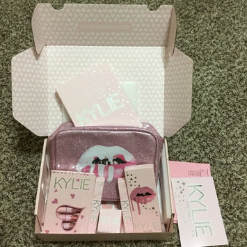 Photo of Kylie Cosmetics Birthday Collection uploaded by Laura M.