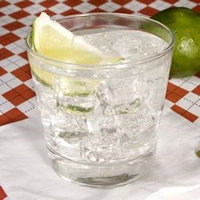 Tanqueray London Dry Gin uploaded by Jennifer O.