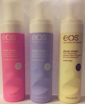Photo of eos™ Ultra Moisturizing Shave Cream Pomegranate Raspberry uploaded by Diana V.