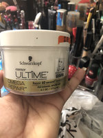 Schwarzkopf Essence Ultime Omega Repair Intensive Mask uploaded by Christen T.