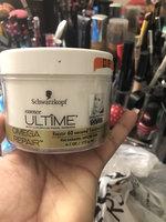Schwarzkopf Essence Ultime Omega Repair Intensive Mask uploaded by Christen T.