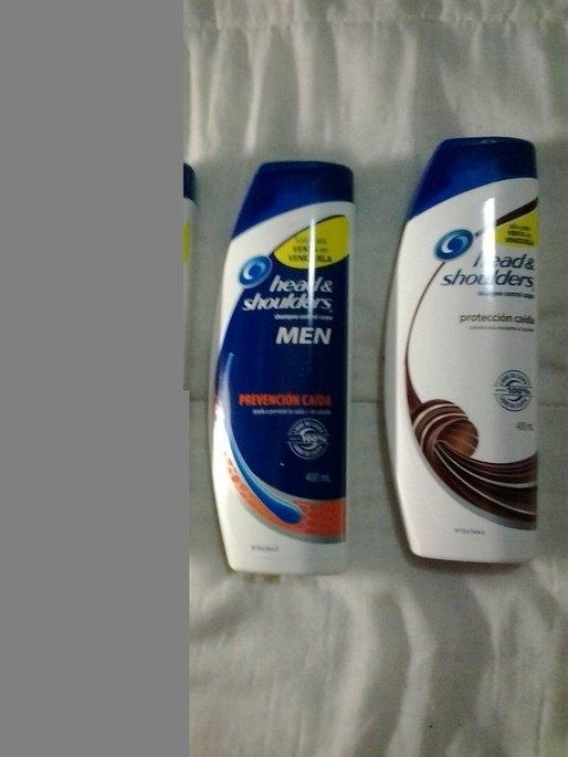 Head & Shoulders® Dry Scalp Care Dandruff Shampoo 2-23.7 fl. oz. Plastic Bottles uploaded by Victoria C.